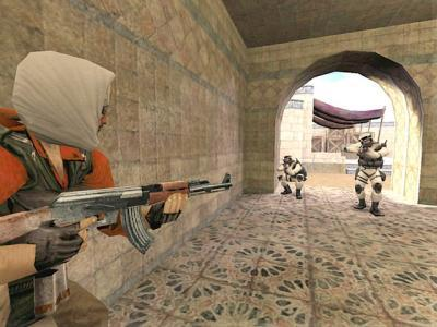 Cómo crear Servidor Counter Strike 1.6