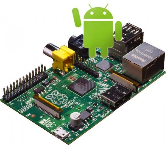 Conecta tu Raspberry Pi y tu dispositivo Android mediante SSH