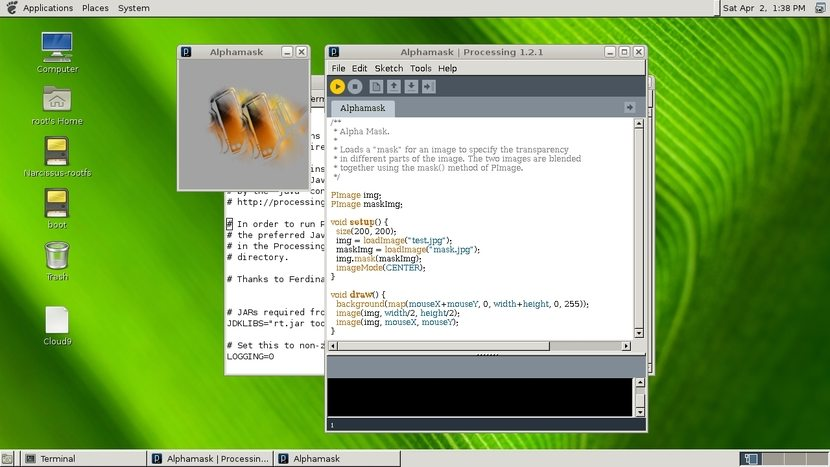 Angstrom Linux