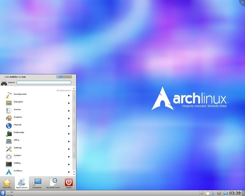 Raspberry pi arch linux download