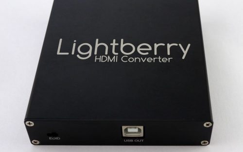 Lightberry HD HDMI Converter