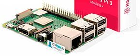 Raspberry Pi Newsletter